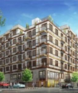$15,725,000 MULTIFAMILY CONSTRUCTION Brooklyn, NY New York
